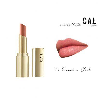 C.A.L Pink Intense Matte Lipstick