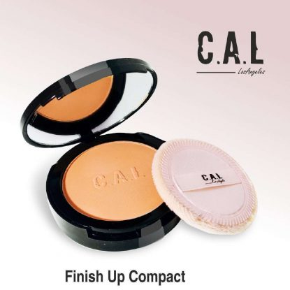 CAL Finish Up Compact