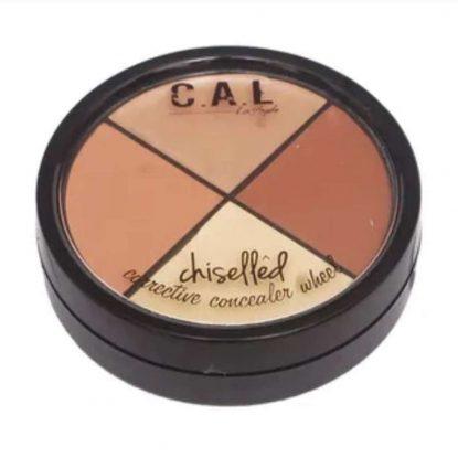 C.A.L Contour Chiselled Corrective Kit