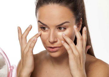 How to use face Primer